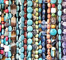 Beads by joan warburton