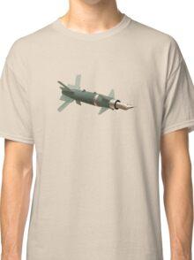 sky writing  Classic T-Shirt