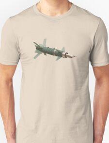 sky writing  T-Shirt