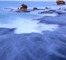 Overflow by joel Durbridge