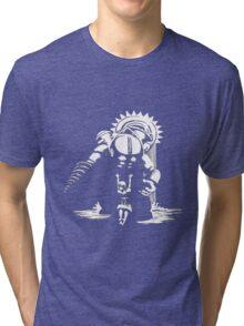 BioShock Tri-blend T-Shirt