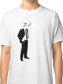 monday is business Classic T-Shirt