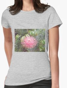 high in sky flower T-Shirt