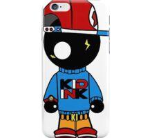 Kid Ink - Bic iPhone Case/Skin