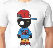 Kid Ink - Bic Unisex T-Shirt