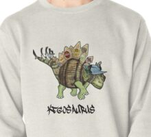 """""""Kegosaurus"""" Pullover"""