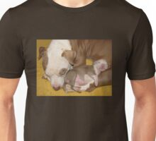 Mother And Child Unisex T-Shirt