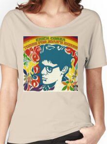 Chick Corea - Tones for Joan's Bones Women's Relaxed Fit T-Shirt