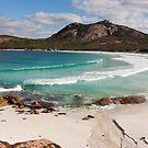 Thistle Cove, Esperance by Blue Gum Pictures
