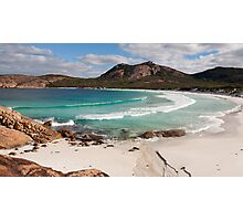 Thistle Cove, Esperance Photographic Print