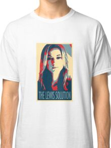 The Lewis Solution Classic T-Shirt