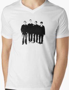 Inbetweeners Mens V-Neck T-Shirt