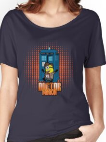 Doc Minion Generation 11 Women's Relaxed Fit T-Shirt
