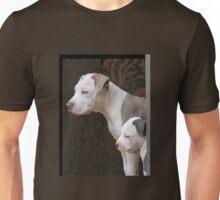 Pondering Unisex T-Shirt