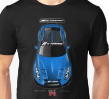 BenSopra R35 The R's Tuning Unisex T-Shirt
