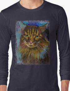 Luna Long Sleeve T-Shirt