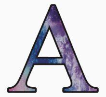 Alpha Galaxy by katiefarello