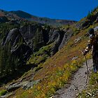Into the Upper Basin by Roschetzky
