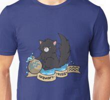 Catstrology - Aquari-hiss Unisex T-Shirt