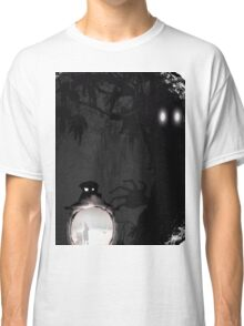 Under the Garden Hedge - The Lantern Classic T-Shirt
