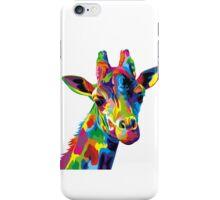 Giraffa iPhone Case/Skin