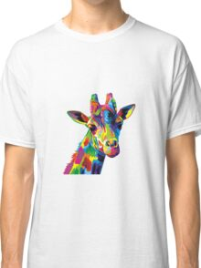 Giraffa Classic T-Shirt