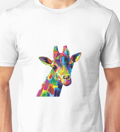 Giraffa Unisex T-Shirt