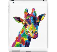 Giraffa iPad Case/Skin