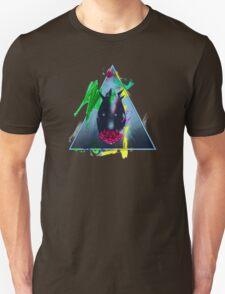 Atomic Love Flowers T-Shirt
