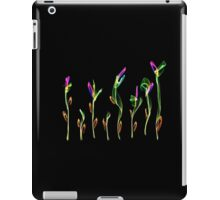 Ribbon Flowers iPad Case/Skin