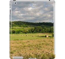 Italy - Countryside iPad Case/Skin