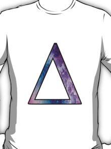 Delta Galaxy T-Shirt
