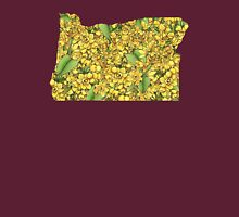 Oregon Flowers Unisex T-Shirt