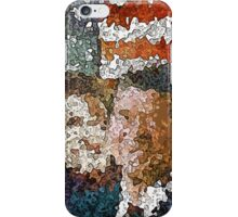 Conservative Americans iPhone Case/Skin