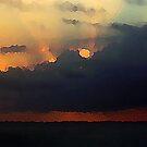 Burnished Sky by Robin Webster