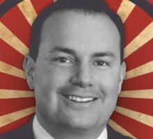 Senator Mike Lee Sticker