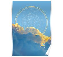 Create Your Own Constellation Poster
