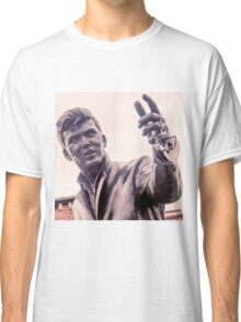 A heart for Billy Fury Classic T-Shirt