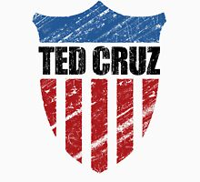 Ted Cruz Patriot Shield Unisex T-Shirt