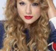 Taylor Swift Photoshoot Sticker