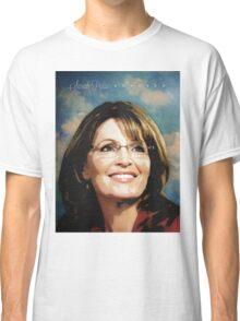 Sarah Palin Classic T-Shirt