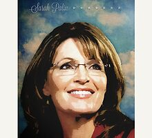Sarah Palin by morningdance