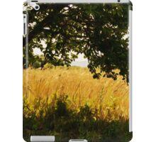 Countryside of Italy 2 iPad Case/Skin