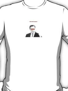 I Hate David Cameron T-Shirt