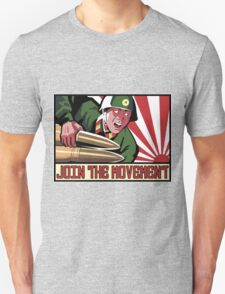 Join the Movement Unisex T-Shirt