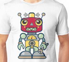 RoboRoy Unisex T-Shirt