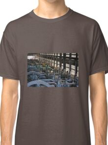 Blower Building Classic T-Shirt