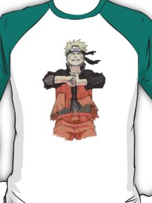 NARUTO - LET'S FIGHT T-Shirt