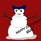 Happy X-Mas Bub! by Becpuss