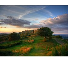 Black Hill Photographic Print